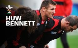 Huw Bennett