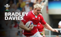 Bradley Davies