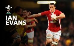 Ian Evans