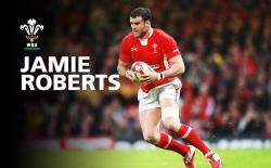 Jamie Roberts
