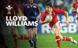 Lloyd Williams