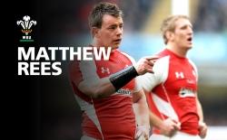 Matthew Rees