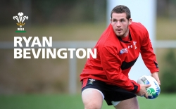 Ryan Bevington