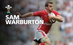 Sam Warburton
