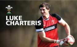 Luke Charteris