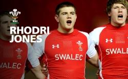 Rhodri Jones